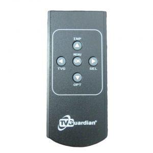 TVGuardian 501C Remote