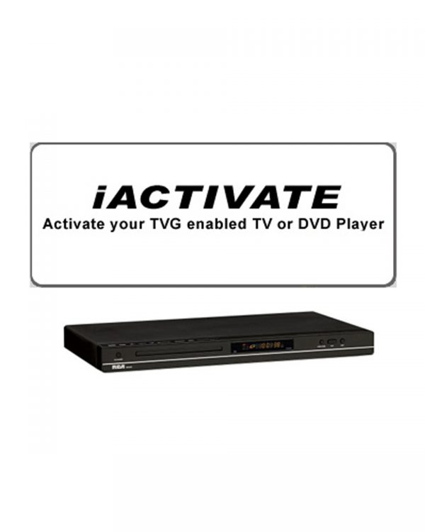 TVGuardian iActivate